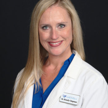Dr. Brandy Chapman, Chiropractor in Greenville SC and Spartanburg SC